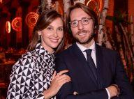 Ophélie Meunier : Ses rares confidences sur son mari Mathieu Vergne