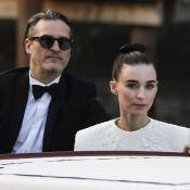 Joaquin Phoenix papa : Rooney Mara a accouché, un prénom symbolique