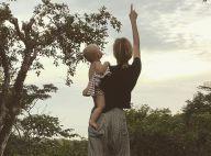 Diane Kruger : Déclaration d'amour à sa fille pour un jour spécial