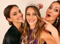 Marine Lorphelin défend sa soeur Lou-Anne, élue Miss Bourgogne, après de vives critiques