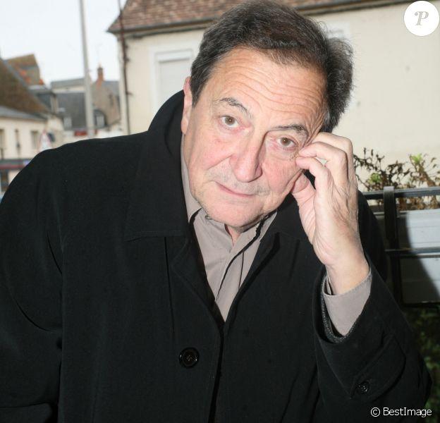 Exclusif - Wladimir Yordanoff - 22ème Edition du Festival du Cinéma Français de Cosne-sur-Loire.