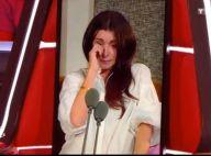 The Voice Kids - Jenifer en larmes : la star, absente du plateau, très émue par Sara