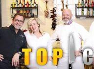 Top Chef, un ex-candidat s'est marié : looks décalés et McDo pour les festivités !