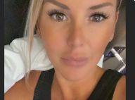 Amelie Neten a grossi : critiquée, elle assume son poids et recadre des internautes