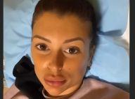 Maeva Martinez enceinte : après une urgence médicale, elle est privée de rapports sexuels