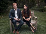 Meghan Markle : Cascade de cheveux et montre de Diana, nouveau portrait avec Harry