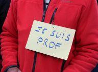 Mort de Samuel Paty : émotion des stars, légion d'honneur et hommage à la Sorbonne