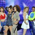"""Exclusif - Shy'm lors de l'enregistrement de l'émission """"La Chanson Challenge 2019"""" aux Arènes de Nîmes, le 17 mai 2019. Et un nouveau programme autour de la chanson ! Le samedi 17 août prochain, TF1 lancera à 21h05 un nouveau divertissement baptisé """"La chanson challenge"""". Durant cette émission produite par DMLSTV, plusieurs artistes français se lanceront des challenges autour de la musique. Pendant deux mois, ces chanteurs et comédiens se sont lancé à tour de rôle des défis sur les réseaux sociaux : interpréter un titre à l'opposé de leur univers habituel. © Guillaume Gaffiot/Bestimage"""