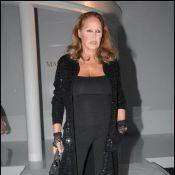 Ursula Andress : Elle a 73 ans et toujours... une pêche d'enfer !