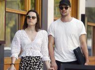 Daisy Ridley en couple : mariage secret avec Tom Bateman pour l'actrice de Star Wars ?
