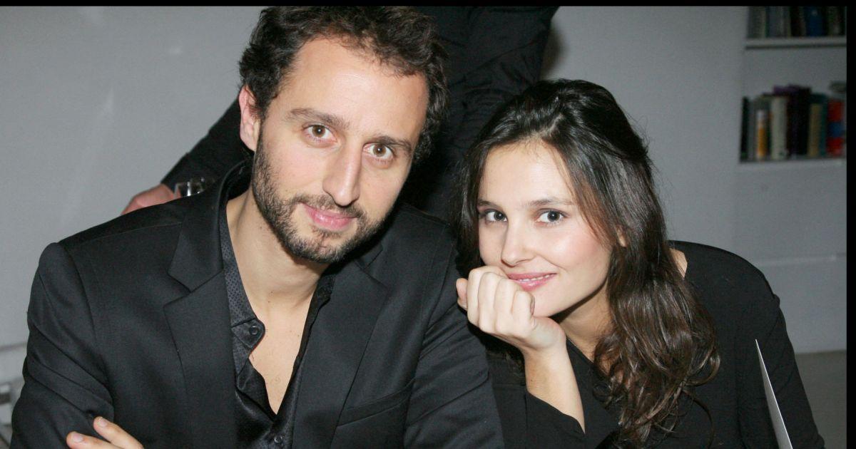 Virginie Ledoyen et Arié Elmaleh : deuxième sortie