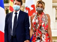 """Attaque de Nice - Laura Tenoudji émue, réagit : """"Ne surtout jamais rien lâcher !!!"""""""