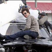 Quand Tom Cruise fait des bêtises avec Cameron Diaz... sous le regard de Suri et Katie !