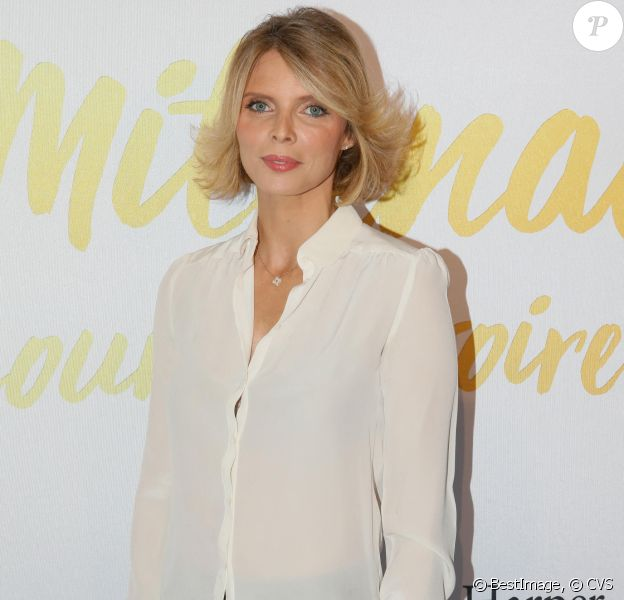 Sylvie Tellier (directrice générale de la Société Miss France) © CVS/Bestimage
