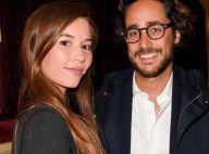 Emilie Broussouloux et Thomas Hollande : Le visage de leur fille dévoilé pour la première fois
