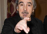 Serge Lama : Son terrible accident qui a tué sa compagne... et le frère d'Enrico Macias