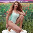 Beyonce présente sa nouvelle collection Adidas x Ivy Park
