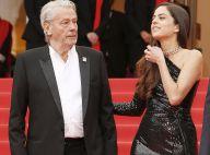Anouchka Delon sort les archives : flopée de photos pour les 85 ans de son père Alain