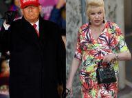 """Donald Trump """"déteste être un perdant"""" : agacée, son ex-femme Ivana réagit"""