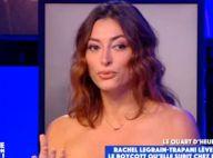 Rachel Legrain-Trapani vexée par Sylvie Tellier : elle boycotte la soirée Miss France