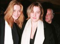 Carla Bruni-Sarkozy ressort une jolie photo de famille pour célébrer sa soeur, Valeria