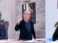 Estelle Denis expulse Raymond Domenech de son plateau après des propos sexistes
