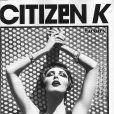 Eva Longoria dévoile ses seins dans l'édition russe du magazine  Citizen K  !