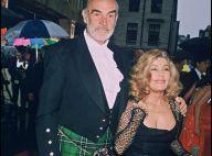 Sean Connery : Le geste étonnant et fort de sa veuve Micheline juste après sa mort