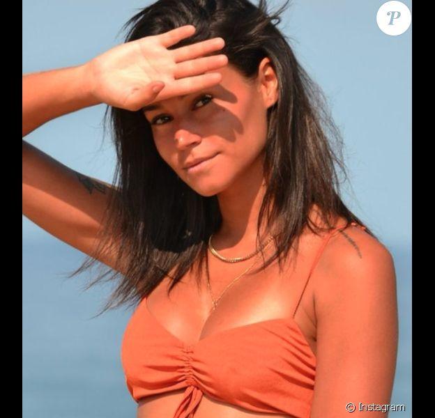 "Inès Loucif (""Koh-Lanta"" 2019) confirme sa rupture avec Tristan."