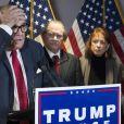 Rudy Giuliani lors d'une conférence de presse le 19 novembre 2020 à New York©Rod Lamkey/CNP/ABACAPRESS.COM