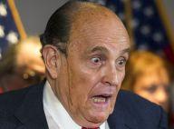 Rudy Giuliani humilié en direct : sa teinture dégouline en pleine conférence de presse