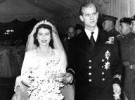 Elizabeth II : Cet incident survenu juste avant son mariage avec Philip