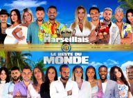 Les Marseillais : Un candidat star d'un nouveau projet Netflix avec Samy Naceri