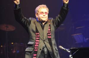 Elton John : son concert mystère au Palais des Congrès a été oublié !