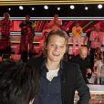 """Exclusif - Backstage - Rendez-vous avec Bénabar lors de l'émission """"La Grosse Rigolade"""" présentée par C.Hanouna sur C8, le 22 septembre 2020. © Jack Tribeca/Bestimage"""