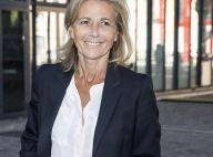 """Claire Chazal, seule pour élever son fils François : """"C'était un choix..."""""""