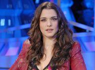 Rachel Weisz toujours aussi ravissante... a mis les spectateurs espagnols à ses pieds !