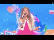 Valentina gagne l'Eurovision Junior : Une victoire historique pour la France !