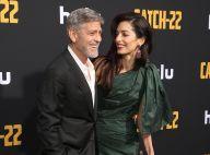 George Clooney sous le choc en apprenant l'arrivée de ses jumeaux à 55 ans, il se souvient