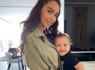 Nabilla pas à la hauteur avec Milann : ses moments de larmes et de doutes en tant que maman