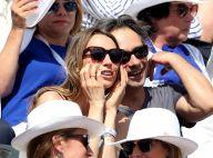 Laura Smet amoureuse de Raphaël Lancrey-Javal : photo inédite de leur mariage