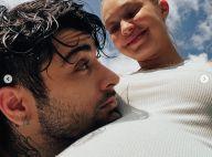 Gigi Hadid : Photos souvenirs de sa grossesse avec son chéri Zayn Malik