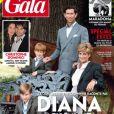 """Couverture du magazine """"Gala"""" du 3 décembre 2020"""