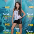 Elle n'a que 16 ans mais elle a déjà tout compris. La chanteuse et actrice Miley Cyrus est une jeune fille branchée, qui ne jure que par les shorts et les mini-jupes !