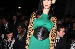 Après les looks branchés, voici les flops de la Fashion Week parisienne ! Aïe !
