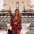 Justine Dubois élue Miss Poitou-Charentes 2020 - Instagram, 29 août 2020