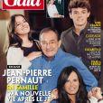 Couverture du nouveau numéro du magazine Gala paru le 10 décembre 2020