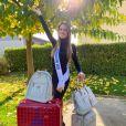 Lou-Anne Lorphelin, Miss Bourgogne en lice pour Miss France 2021 et accessoirement petite soeur de Marine Lorphelin (Miss France 2013).