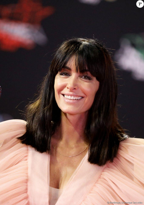Jenifer Bartoli - 21e édition des NRJ Music Awards au