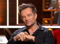 "David Hallyday : Rares confidences sur son fils Cameron, qui ""chante super bien"""